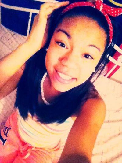 Baby, You Would Be Lucky To Have SomeBody Like 'Me'♥