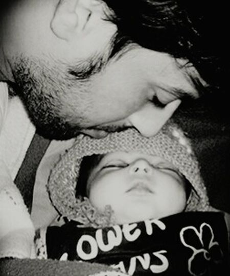 No word for a Father and Daughter Love.. Father And Daughter Father Love New Born Baby Baby Girl Sweet Moments Sweet Child Everything In Its Place