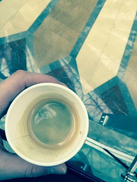 Coffee Break Breaktime Goodmorning DoubleEspresso