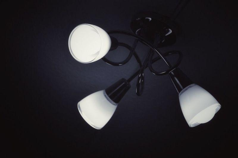 Lamp2 Black &