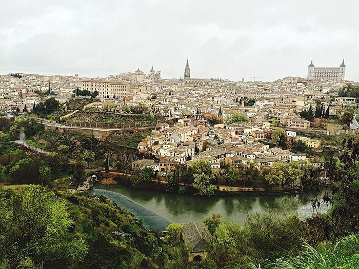España Toledo Beautiful Old Buildings Great View EyeEm Nature Lover