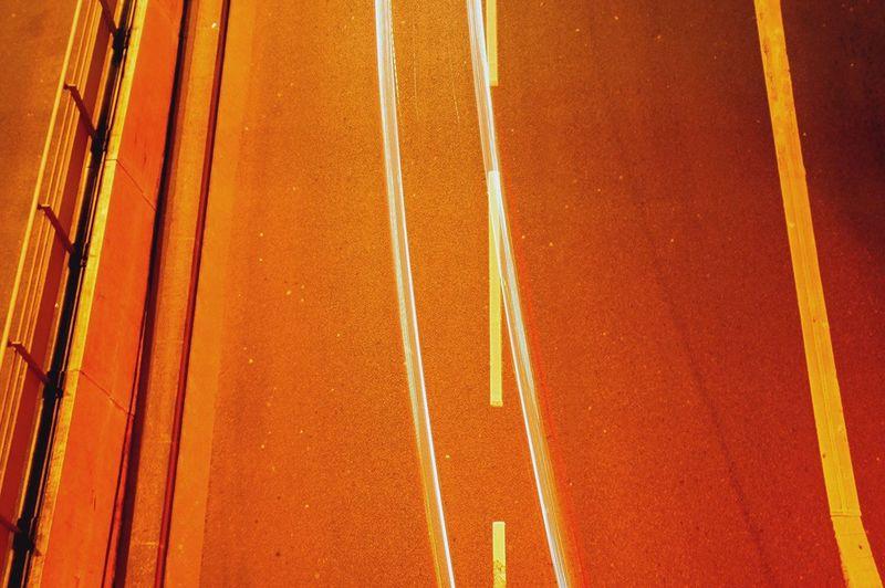 Street Street Lights Night Lights