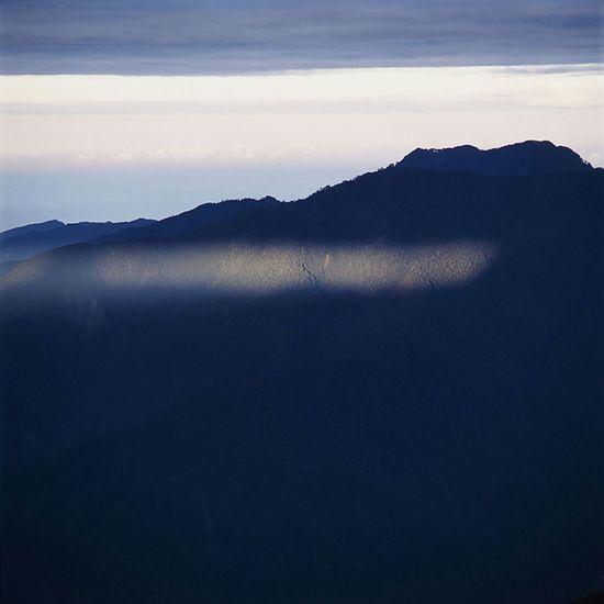 Light Mountain