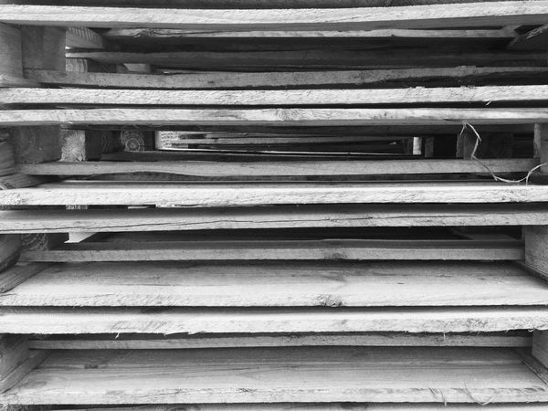 Stack Full Frame Backgrounds No People Day Indoors  Paper Close-up
