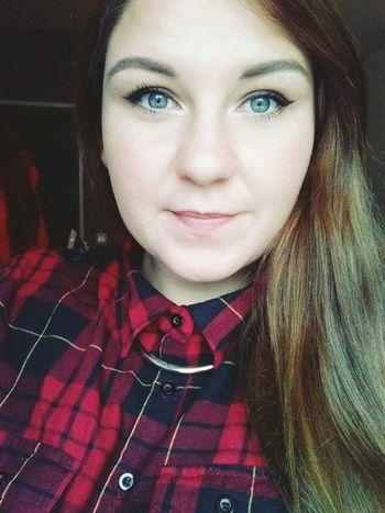 Selfie ✌ Hello World Eyes Brunette First Eyeem Photo