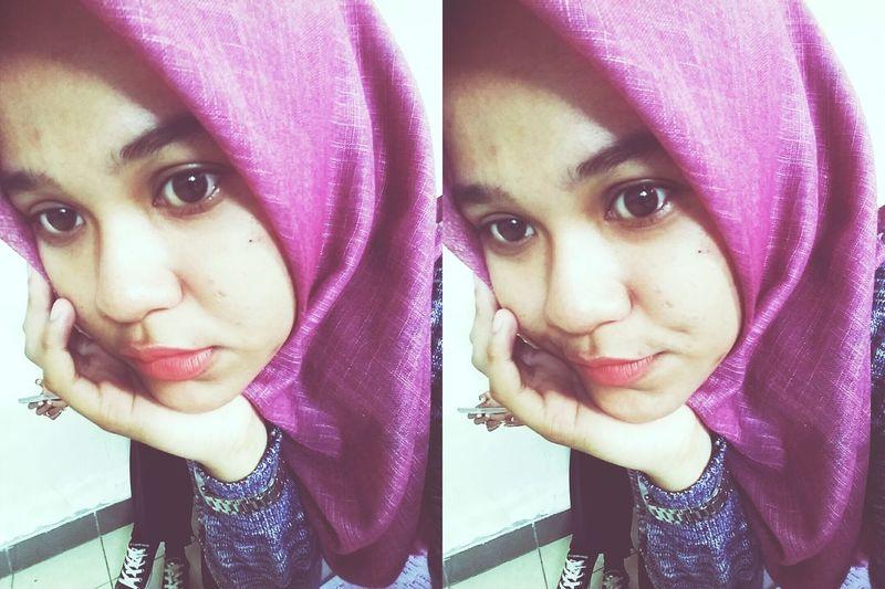 Big eyes 🙈