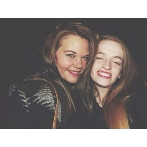 At a party with my girlie First Eyeem Photo