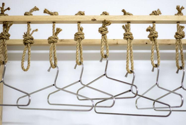 Rope No People