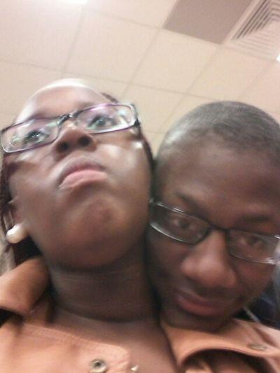 Me And Kori
