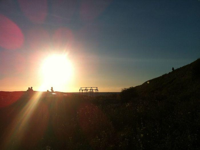 Sejerø Festival Sunset Summer