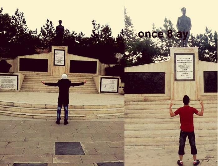2 years ago first step in turkey was at yozgat old days stays like gold days Yozgat