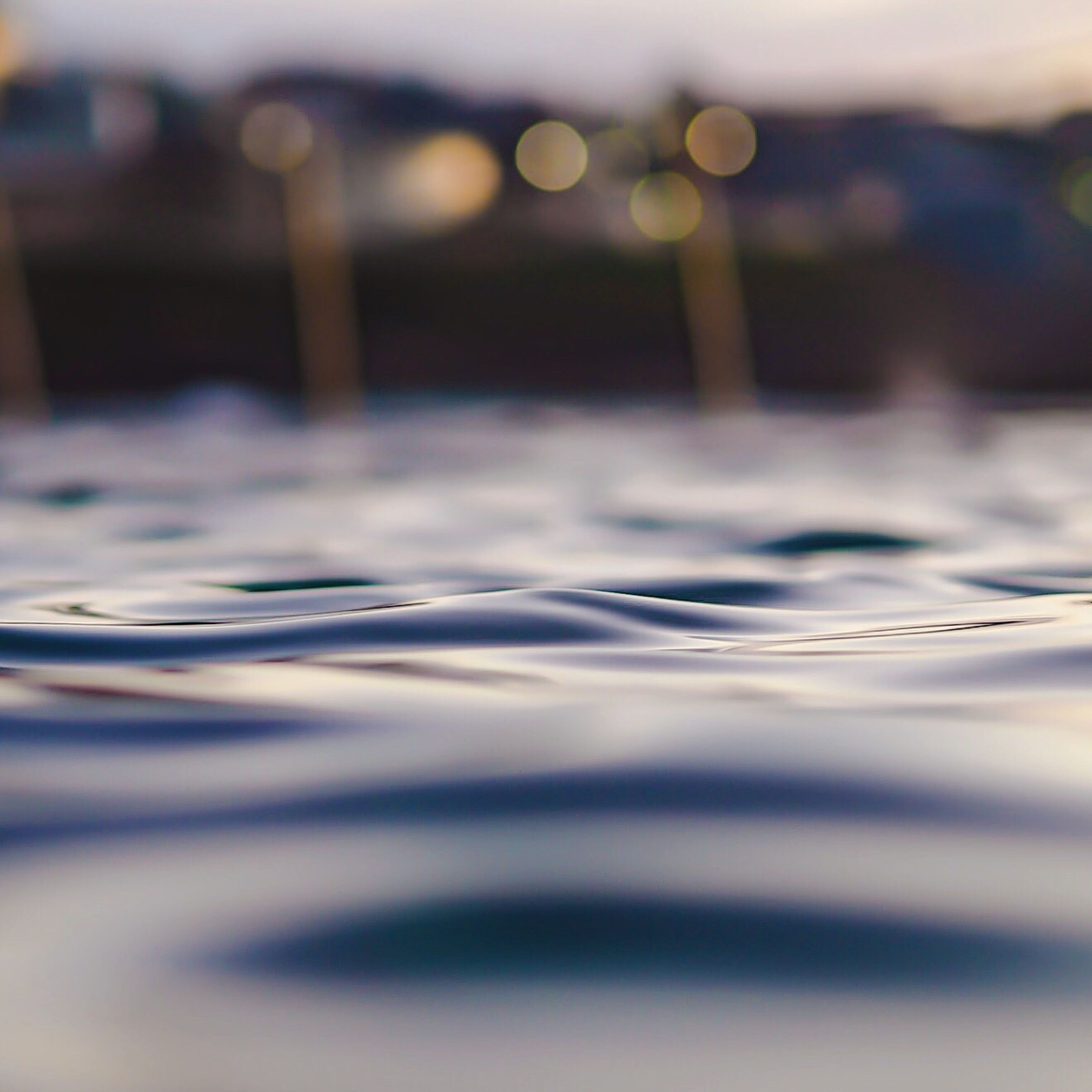 water, selective focus, surface level, close-up, rippled, waterfront, water surface, beauty in nature, no people, sea, tranquility