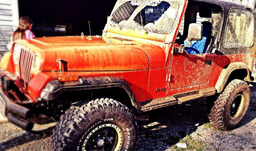 Muddy Muddy