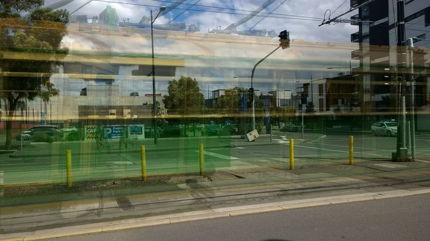tram ghost Action Lumia 1020 What's Your Photography Tool