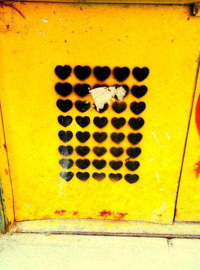 Love Love ♥ Lovelovelove Loveit Cors Corazones Se Busca Un Corazon! Sagrados Corazones Vic UrbanART Urban Art Forms
