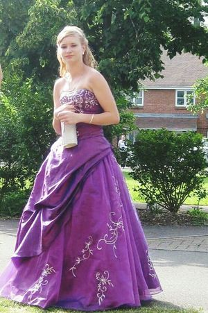 Prom Night My Daughter Daughters Family❤ Prom Dress PromNight