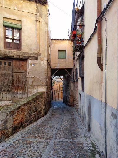 Callejeando por Toledo ⏺️ Walking around Toledo Toledo España SPAIN Otoño Autumn Castilla La Mancha Calle Street December Diciembre Picoftheday