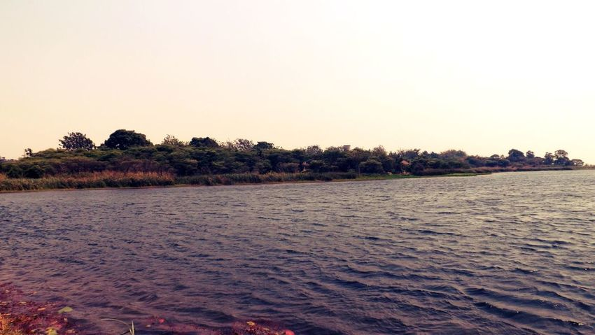 water body ..