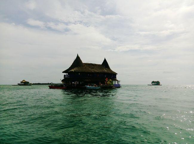 Archipielago Colombia Vive Colombia Viaja Por Ella Sea Travel Tourism Travel Destinations