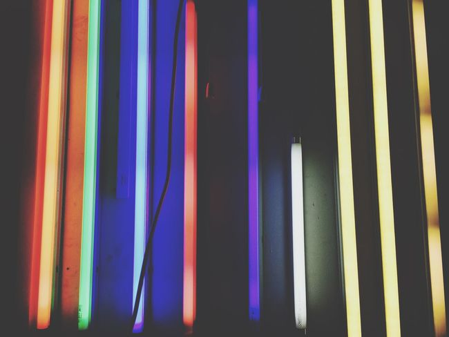 Light Various Colors Telling Stories Differently Showing Imperfection Multiple Layers ArtWork Art TheWeekOnEyeEM