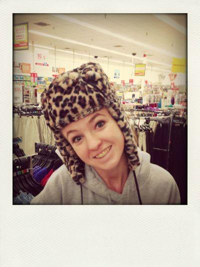Cool Hat?..