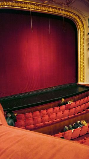 Red Architecture Theater Life Theatre Arts Scene Balcones Red Red Color Balcony View Balcony With A View Balcony Shot Built Structure Theatre Theatrical Performance Theater Photography Theatre Area Columns Theater Bestview Arhitecture Photography Antique Projector Lighting Projector 📽 Arts Culture And Entertainment Architecture
