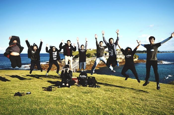 Hello Sydney! Looks like you had a great time at the Global EyeEm Adventure :) EEA3 The Global EyeEm Adventure 3
