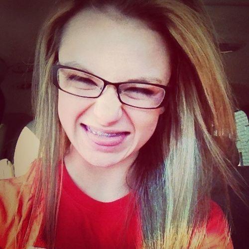 My Glasses (: