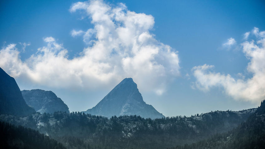 Cloud Cloudy Sky Travel Alps Beauty In Nature Cloud - Sky Day Germany Landscape Moody Mountain Mountain Range Mountains Mountains And Sky Nature No People Outdoors Range Scenics Sky Snow Tranquil Scene Tranquility Travel Destinations