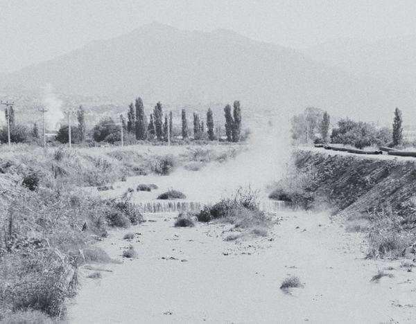 Jeotermal Sıcak Pamukören First Eyeem Photo