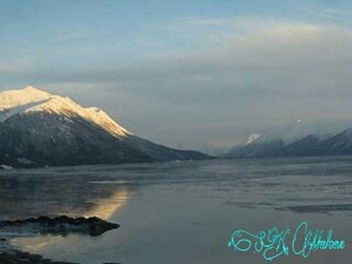 Seward Highway, Alaska