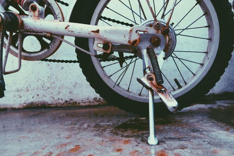 Bike Retro