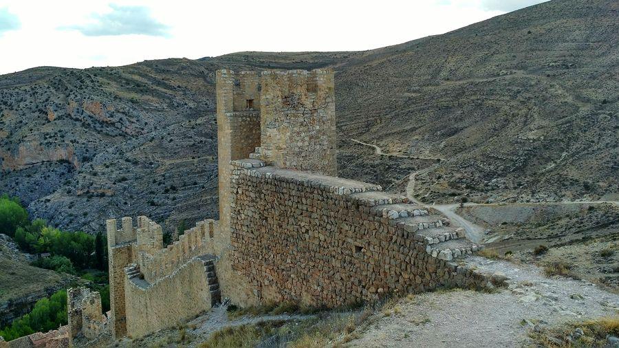 Albarracín's