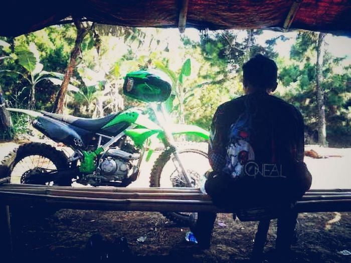 Oraytapa Bandung Trail Adventure