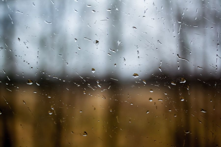 Drop Window Wet No People Water Close-up Full Frame Indoors  Focus On Foreground RainDrop Day Nature Backgrounds Sky TCPM Rain Raindrops Rainy Days RainDrop Rain Drops Rainy Day Rainy Waterdrops Glass Water Drops
