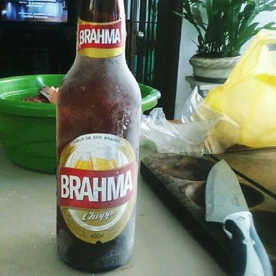 Brazil Brahma Gelado Cerveja Churrasco Espiritosanto
