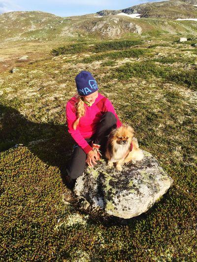 Hikingadventures Norway Utno Telttur Telemark