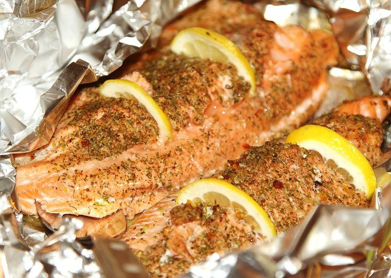 Fish Trout Char Dinner Supper Food Tasty Food Delicious Healthy Food Diet Dieting рыба форель вкусно Еда обед ужин Здоровое питание диета