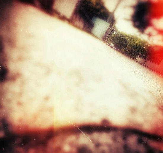 MidDay Shot of FoxHill main road Lookup242 EyeemBahamas242 Abstract Photography Photographer