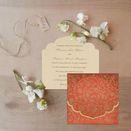 A2zWeddingCards Cheap Wedding Invitations Cheap Wedding Invites Designer Invitations Designer Wedding Invitations Floral Invitations Floral Wedding Invitations