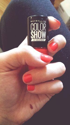 Nailpolish Nails Nails Done Nailsoftheday