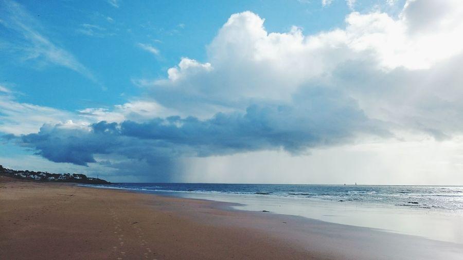Home Life Is A Beach Seascape Beach Photography Skyporn