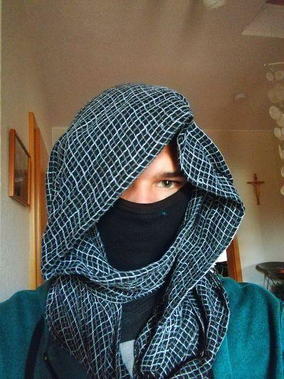 Ninja-style