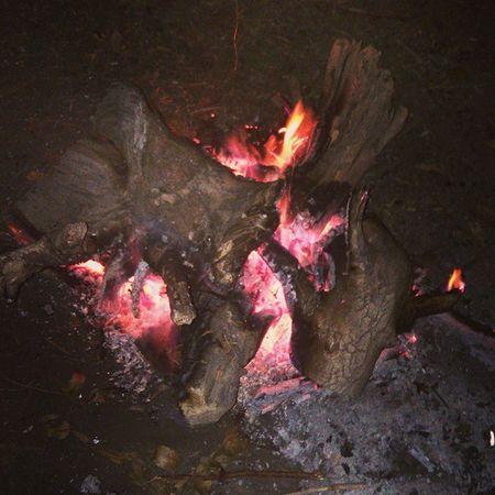 Ateş Sohbet Keyf