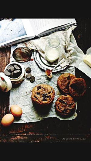 Cookiesandcream Lonelypicnic COOKIES! Eggnog Milk Tea