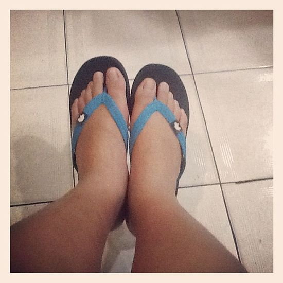 新鞋~ ❤❤❤