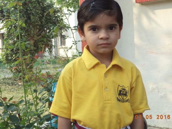 Shruti First Eyeem Photo