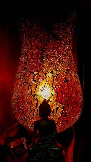 Buddha Buddha Buddhism Buddhist Temple Light And Shadows Experimentwithcamera Taking Photos Devine Orange Color