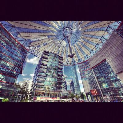 #architecture #Berlin #igersberlin #instagood #tweegram #photooftheday #follow #instamod #igers #picoftheday #instragamhub #instadaily #insta_germany #bestoftheday #igdaily #webstagram #instragramers #ig_special #igersberlin #sonycenter #potsdamerplatz IGDaily Tweegram Instagood Webstagram Instadaily Potsdamerplatz Igersberlin Insta_germany Architecture Instragramers Berlin Ig_special Photooftheday Instragamhub Picoftheday Instamod Follow Bestoftheday Sonycenter Igers