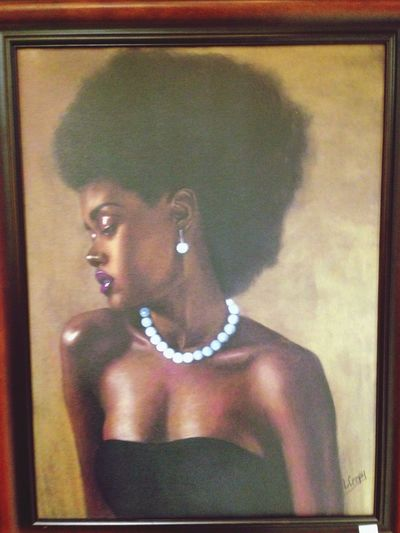 Black Is Beautiful African In The Western World she's so beautiful I need someone like that